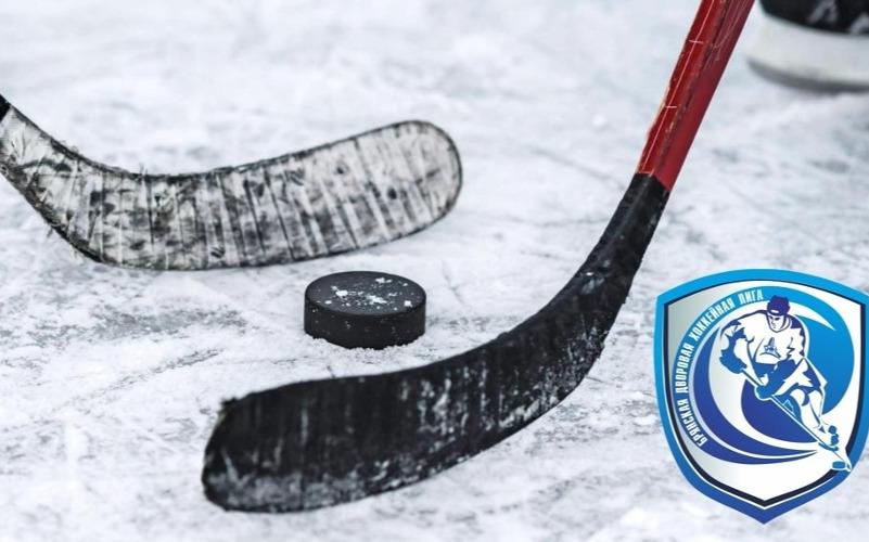 В Брянске стартует дворовая хоккейная лига