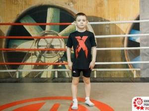 Пятилетний ребенок из Магнитогорска установил новый рекорд России по подтягиванию