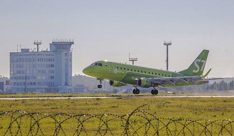 Из Брянска в Питер самолеты будут летать трижды в неделю
