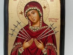 Мироточивую икону везут в Магнитогорск