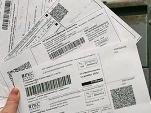 Невозвратные долги по ЖКХ предлагают списать всей России
