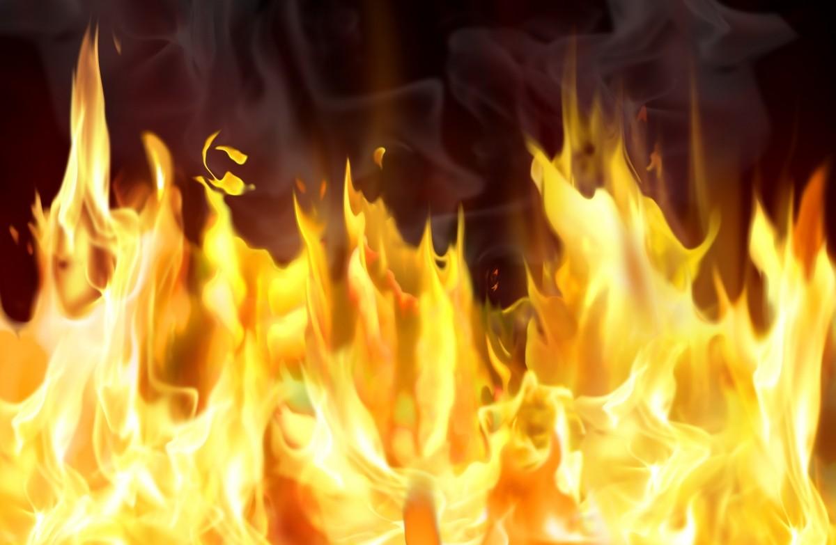 В Советском районе Брянска горела квартира