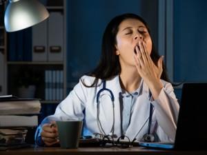 Работа по ночам разрушает структуру ДНК