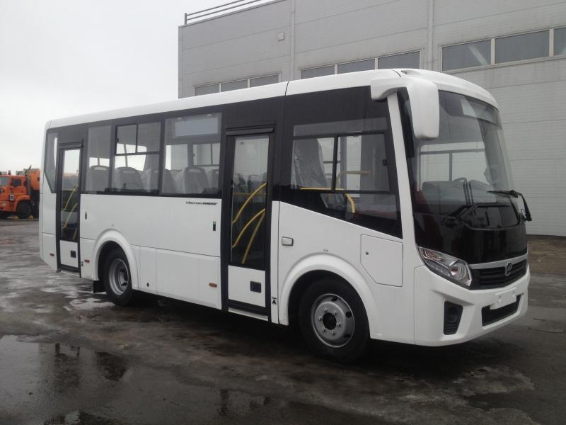 По Новозыбкову будет ездить десять новых автобусов