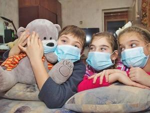 Южный Урал уходит на карантин с 30 января