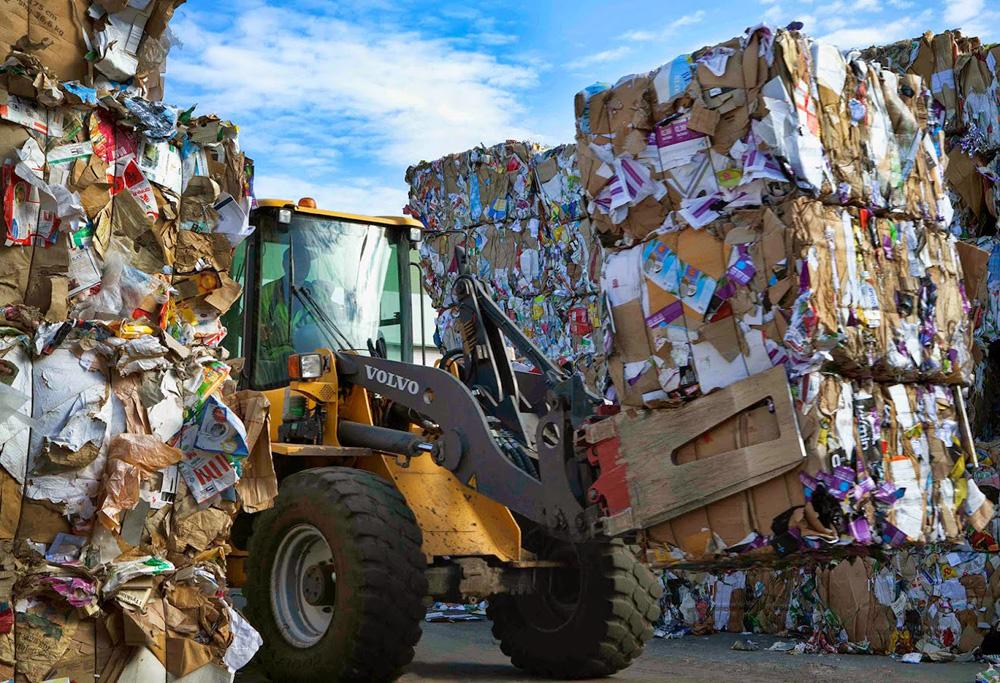 Кремль будет оценивать Богомаза по переработке мусора