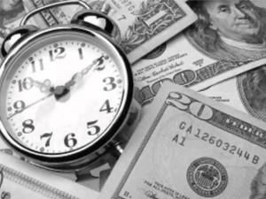 На 64,4 миллиарда долларов снизился за год внешний долг России