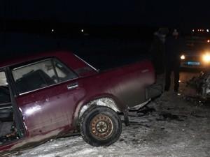 70-летний пассажир ВАЗа погиб в лобовом ДТП из-за женщины
