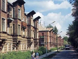«Немецкие дома» в Челябинске признали бесценными. Им угрожает снос