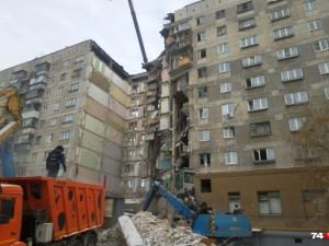 Дом в Магнитогорске разделят на два здания