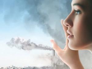 Загрязнение воздуха понижает у горожан «индекс счастья»