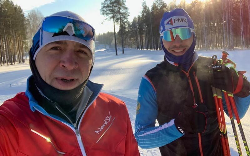 Олимпийский чемпион Антон Шипулин решил баллотироваться в Госдуму