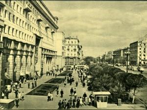 Челябинский вариант «дома на Набережной». «Тайны» в центре города