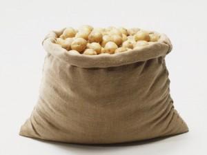 Для Росгвардии в Чечне поставлялся гнилой картофель