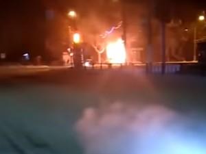 Во время взрыва «Газели» в Магнитогорске слышались выстрелы. Спецслужбы убивали террористов?