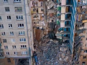 Пострадавшие магнитогорцы начали получать документы на покупку жилья