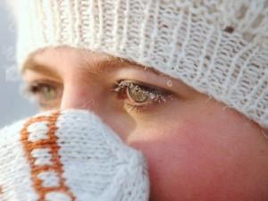 Сильные морозы придут на Южный Урал в середине недели