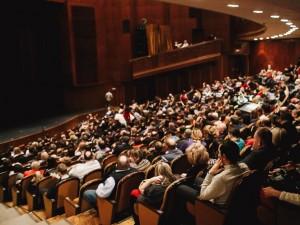 Год театра в Челябинской области отметят 50 раз