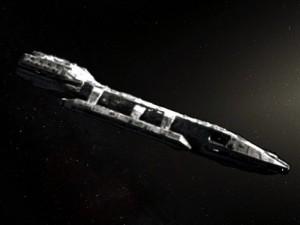 Астероид Оумуамуа может оказаться кораблем из другой галактики