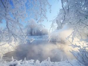 Синоптики обещают морозную ночь в низинах Южного Урала