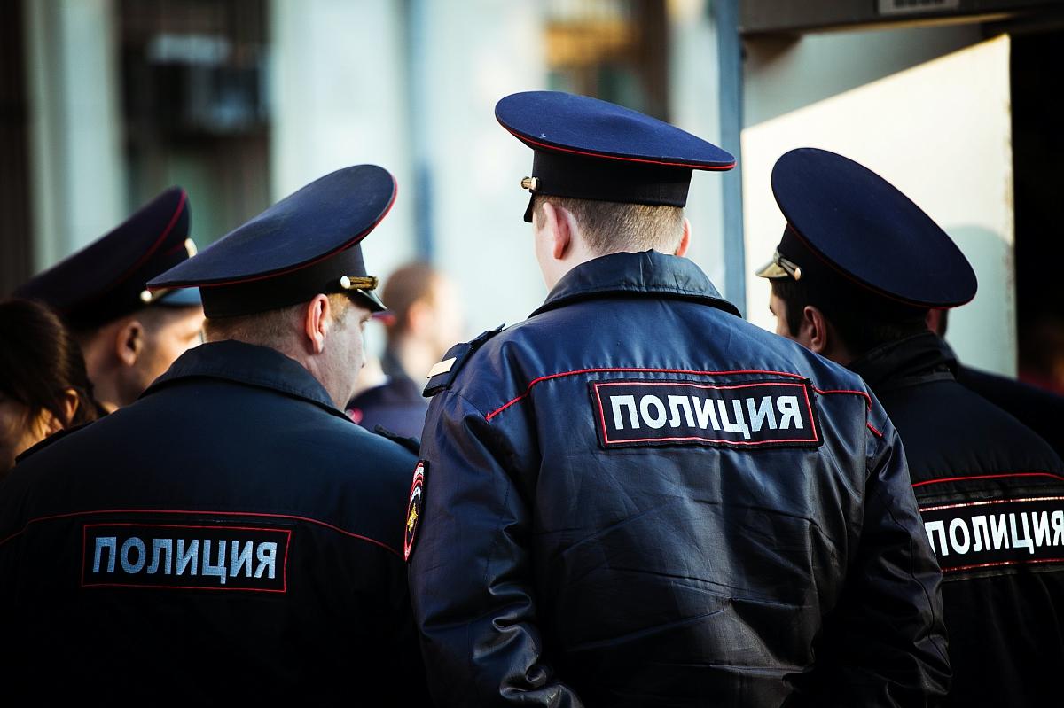 Жители Брянщины доверяют полиции