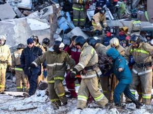 К 12-00 дня траура число жертв трагедии в Магнитогорске увеличилось до 14