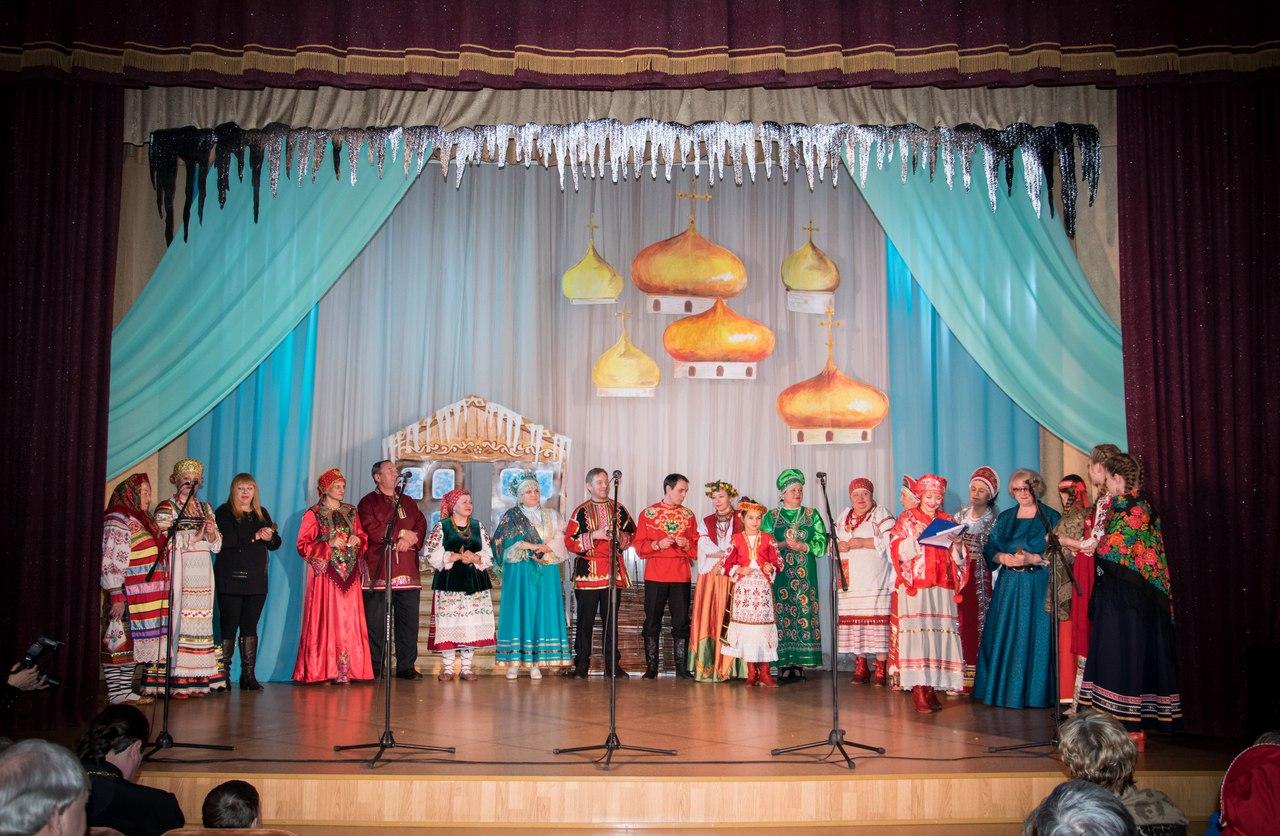 Крещение в Брянске отметят фольклорным фестивалем