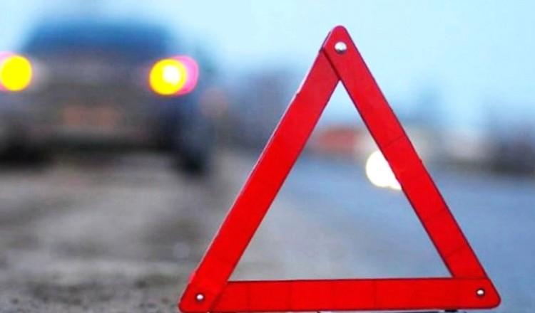 В Клинцах Audi сбила пьяного пешехода