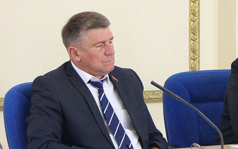 Брянский прокурор утвердил обвинение по уголовному делу Юрия Гапеенко
