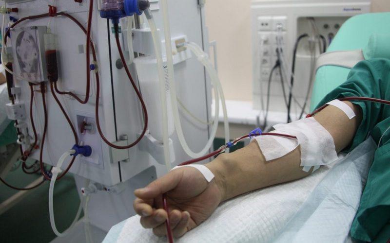 Брянские медики и чиновники бросили инвалида на произвол судьбы