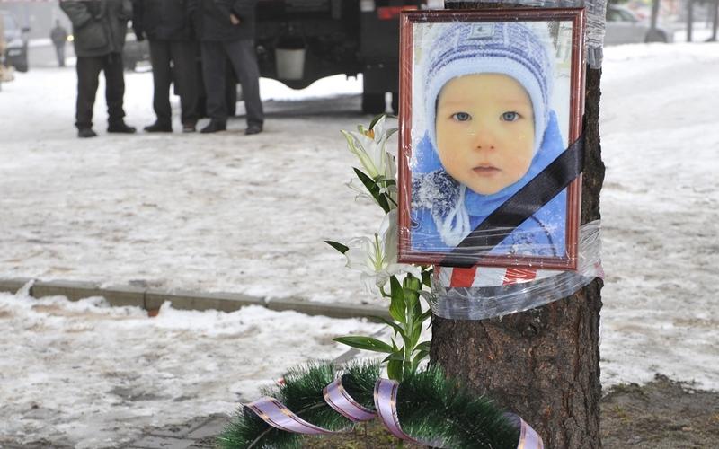 Без срока давности: семь лет назад на «Самолете» погиб Кирилл Диденко