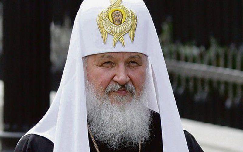 Патриарх Кирилл предсказал пришествие Антихриста и призвал отказаться от гаджетов