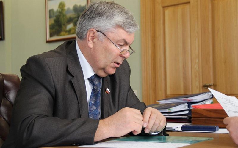 Виктор Малашенко не откажется от «депутатской» прибавки к пенсии