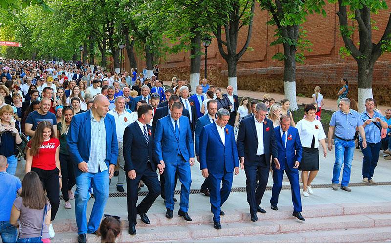 Читатели NASHBRYANSK.RU выбрали главное событие 2018 года