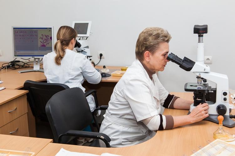 Молекулярно-генетическая диагностика рака простаты в Брянском клинико-диагностическом центре