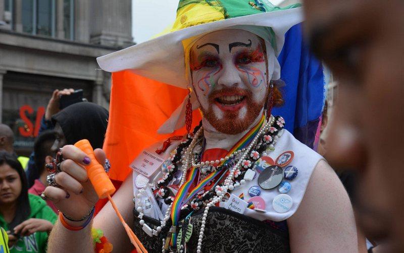 Власти города Дятьково отказали в проведении гей-парада