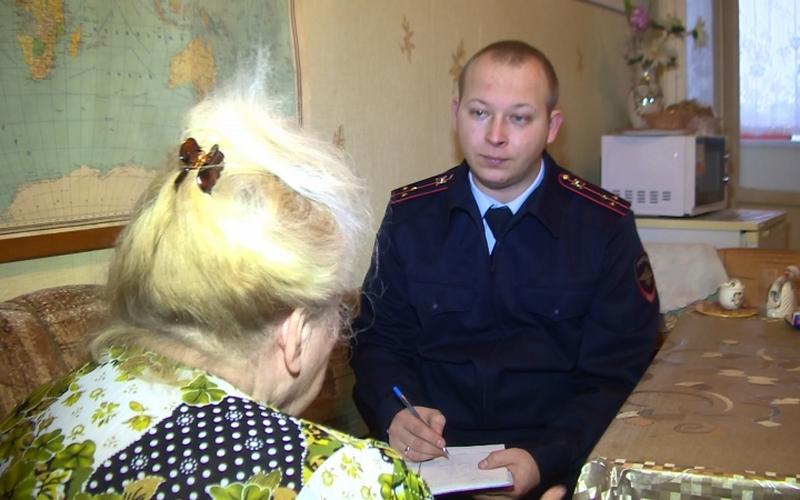 Брянская пенсионерка перевела телефонным мошенникам 2,5 млн рублей