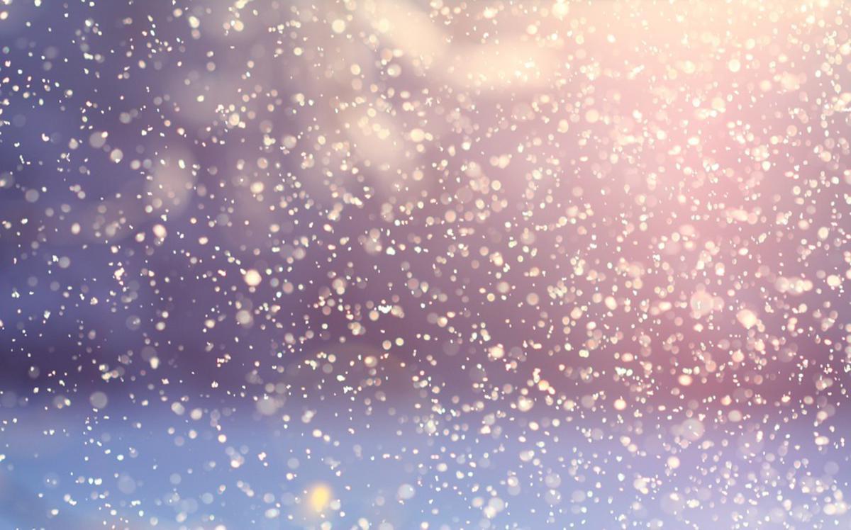 Завтра в Брянске пасмурно и небольшой снег
