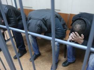 97-летнюю участницу войны трое негодяев убили из-за «похоронных» 20 тысяч рублей