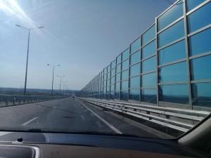 Инженер пообещал украинским СМИ обрушение Крымского моста из-за тектонического разлома