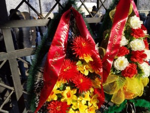 На месте трагедии в Магнитогорске будет мемориал