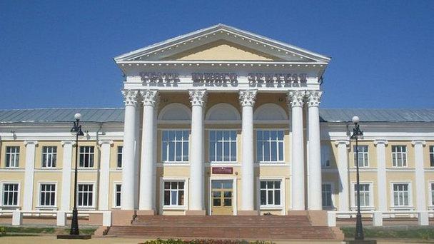 В Брянске начали ремонт театра юного зрителя