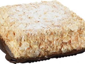 В тортах «Наполеон» от MIREL обнаружили бактерию кишечной палочки