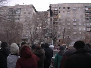 Опознаны тела всех жертв обрушения в Магнитогорске