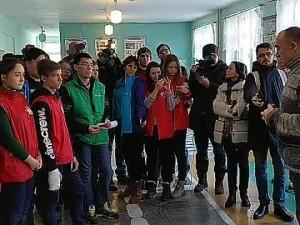 В Челябинской области снят режим ЧС регионального уровня
