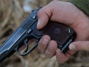 «Удав» может заменить знаменитый пистолет Макарова