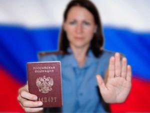 Введут ли в России налог на выезд?