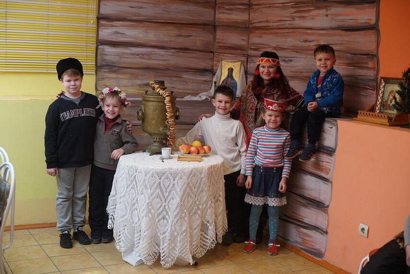 В Брянске начал работать православный детский мини-сад