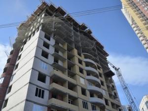900 проблемных строек насчитали в России. Включая Урал