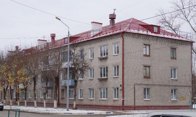 В 2019 году отремонтируют 275 брянских домов